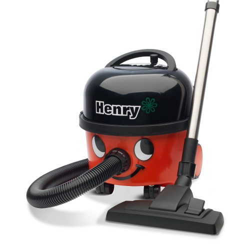 Numatic Henry Hoover Rental