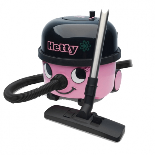 Numatic Hetty Hoover Rental