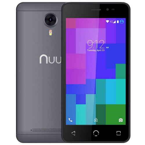 NUU 5 Mobile Phone