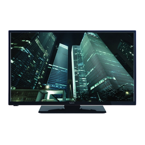 32 Inch HD Ready Smart TV Freeview Play Rental