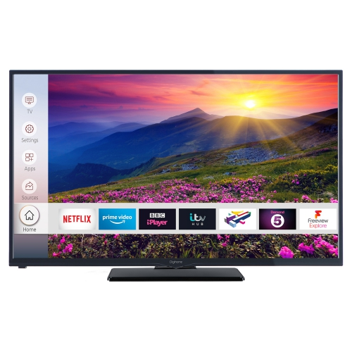39 Inch Smart Full HD LED Television