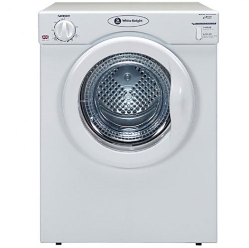 Compact Tumble Dryer Rental