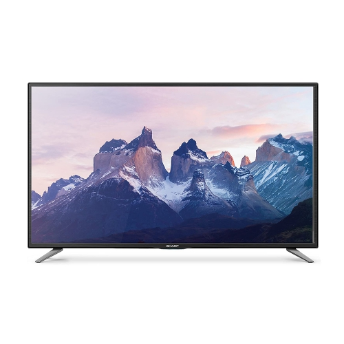 48 - 49 Inch Widescreen Full HD 1080p Freeview LED TV