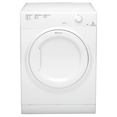 Vented Tumble Dryer Rental